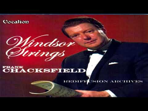 Frank Chacksfield - Windsor Strings GMB