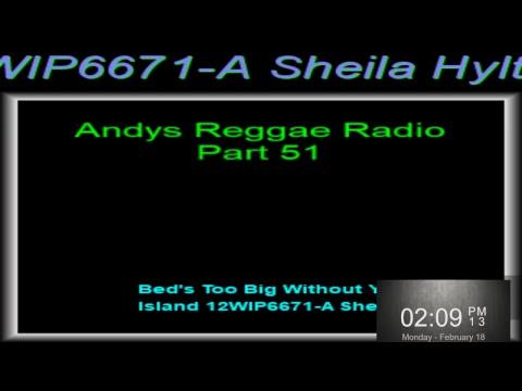 Andys Reggae Radio-Part 51