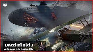 Music for Playing Battlefield 1 ⚔ WAR MIX ⚔ Playlist to play Battlefield