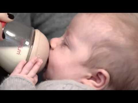 Botol Susu Bayi Mimijumi