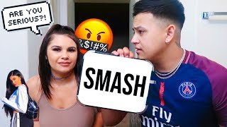 SMASH OR PASS!!?? (Celebrity Edition) **BAD IDEA**