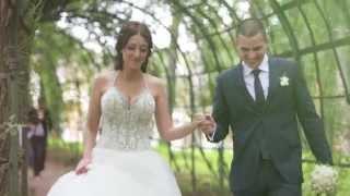 Свадьба Сергея и Елены (AVisionTech)