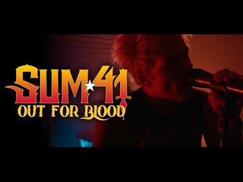 Sum 41 - Out For Blood mp3 ke stažení