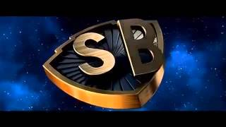 Warner Bros. Pictures / Shaw Bros. Pictures - Intro|Logo Freedom (2015) | HD
