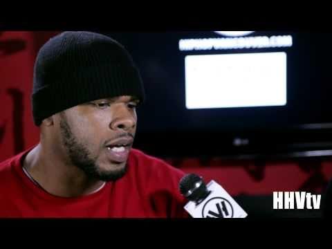 HHVtv - Bishop Lamont Interview (2011)