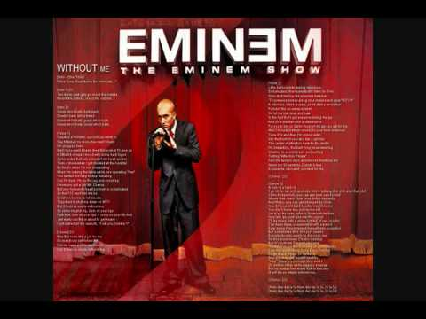 Eminem - **Im Not Afraid** New Song 2010(RECOVERY) June 22nd, 2010!!