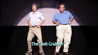 The Evolution of Dad Dancing (w/ Jimmy Fallon & Gov. Chris Christie) thumbnail