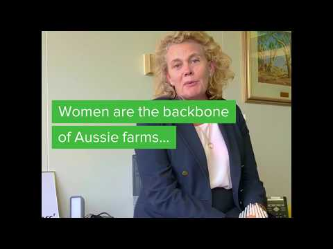 Australian agribusiness takes action on gender diversity