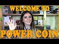 ⭐ WELCOME TO POWER COIN ⭐