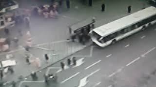 Автобус Убийца Снова трагедия в Москве