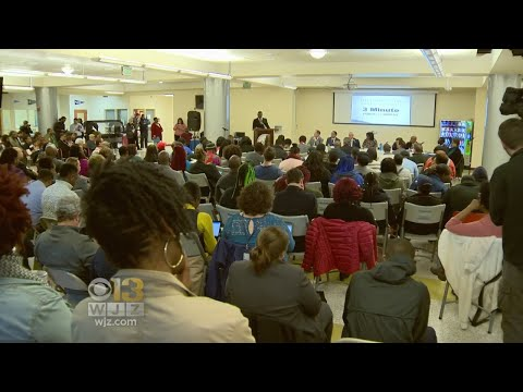 Parents, Teachers Sound Off On Cold Baltimore City Schools At Meeting
