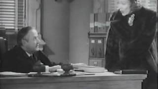 Irene Dunne - Just Let Me Look At You_courtroom scene