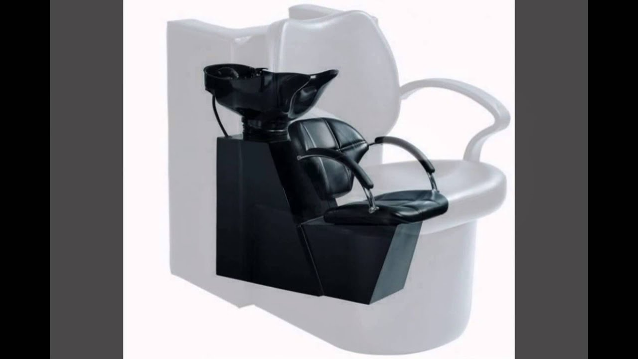 Backwash Units Shampoo Chairs