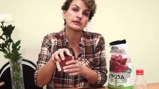 видео Как вырастить розу из букета.