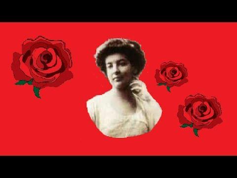 Dora Pejačević: The Life of Flowers, Op. 19: The Rose (Život cvijeća, op. 19, Ruža)