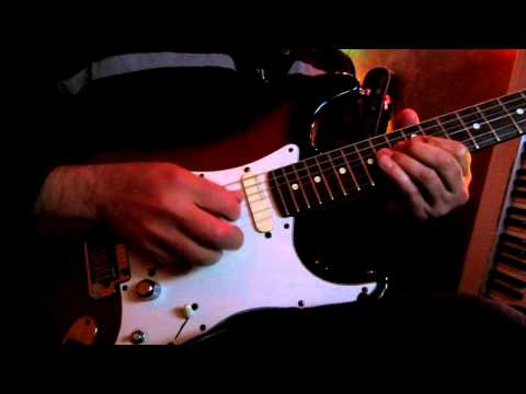 Jimmy Herring - Kaleidoscope Carousel - guitar solos