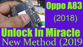 Oppo a83 unlock pattern umt