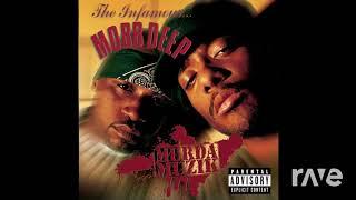 The Muzik - Mobb Deep - Topic & Dr Dre   RaveDj