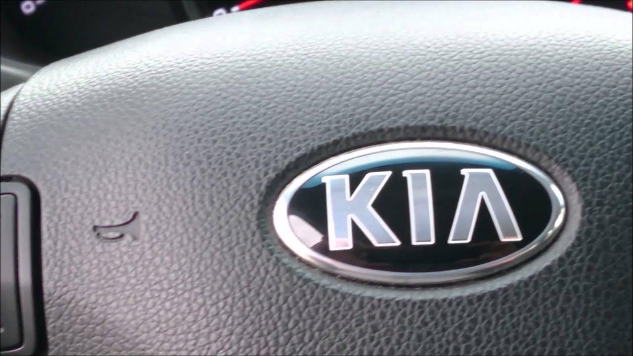 Kia Sportage 2012 17 Crdi 115km Oferta Sprzedaży Landcar Youtube