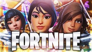 FORTNITE LIVESTREAM-BUY NEW SKIN? TIER 94/100