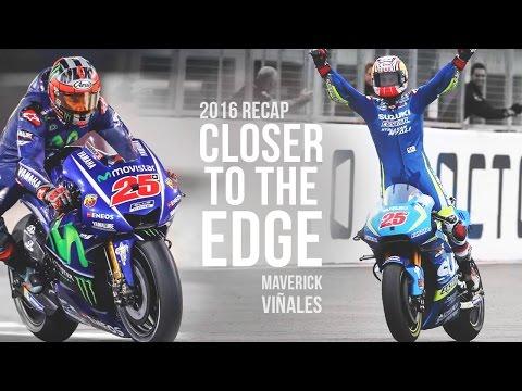 Maverick Viñales - Closer To The Edge