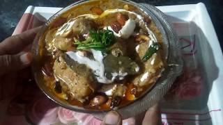 Afghani aloo recipe / tasty and quick