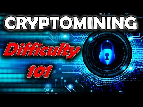 Crypto Mining Difficulty 101 - Everything You Need To Know