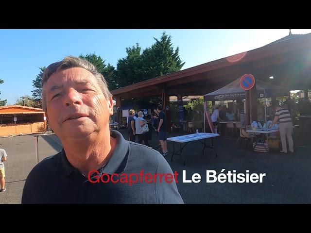 FA99 - Le Bêtisier du  Forum des Associations  Lège-Cap Ferret.
