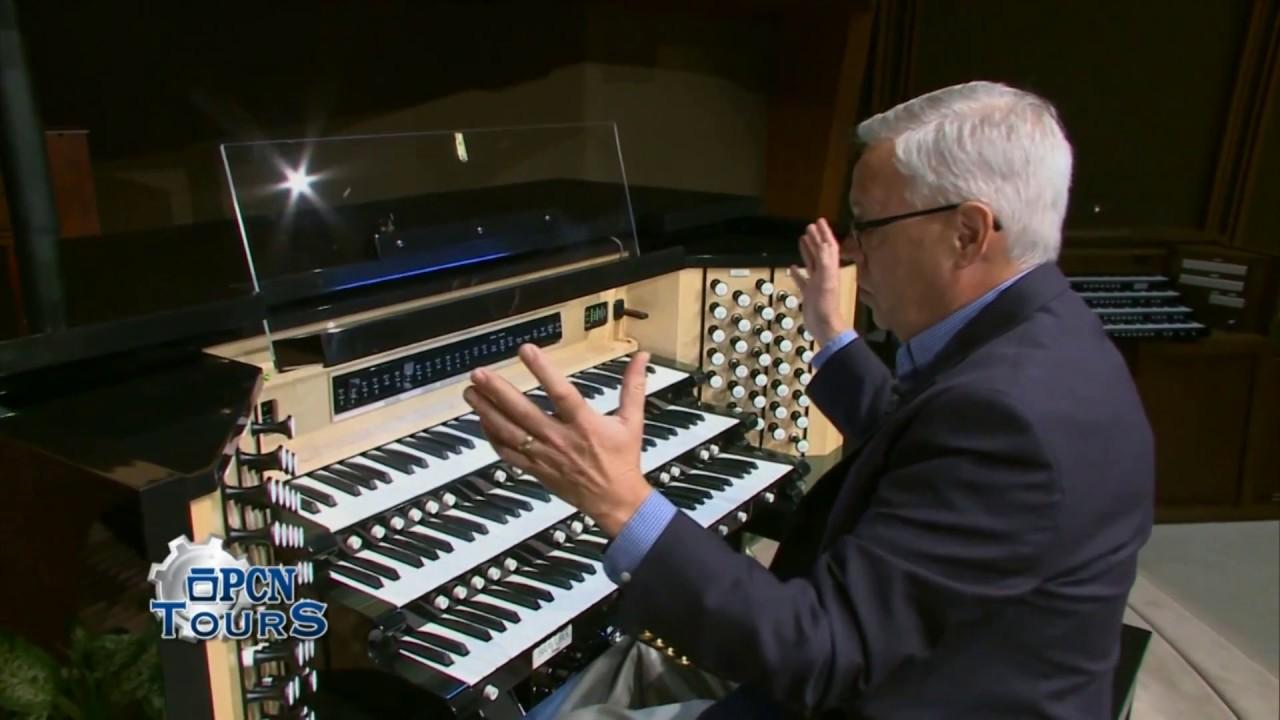 About Allen Organ Company