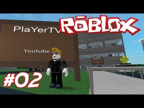 Roblox ▶ Game Development Tycoon - #02 - Game Studio - German Deutsch