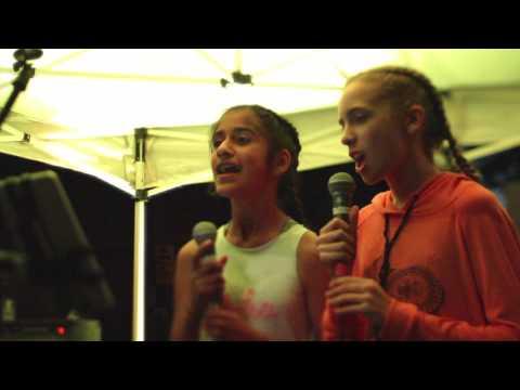 GELK @ Junction Summer Solstice Festival 06:24:17
