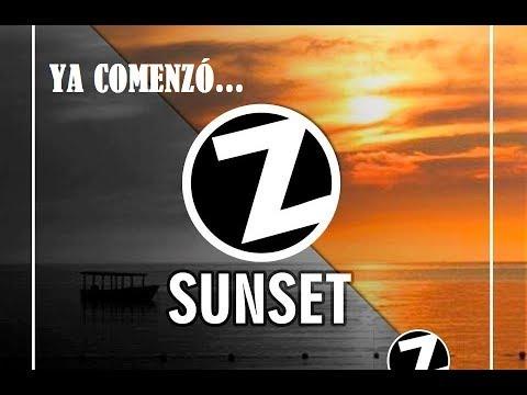 Z Sunset | Radio Z Rock and Pop 02 | Balada en Ingles de los 70 80 y 90