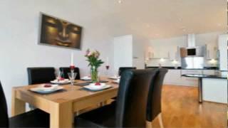 Penthouse Luxury Holiday Promotion Newquay Cornwall UK