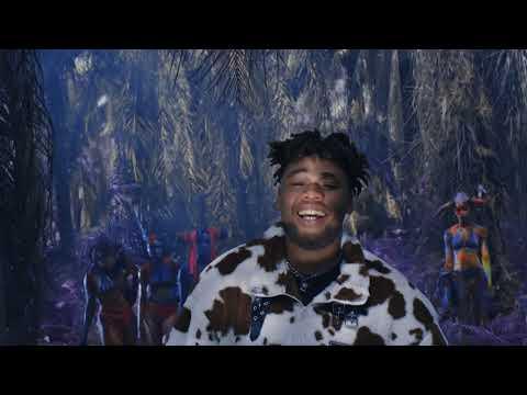 Buju - Outside (Official Video)