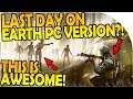 LAST DAY ON EARTH SURVIVAL PC VERSION?! - This is AWESOME - Last Day On Earth Survival 1.5.9 Update