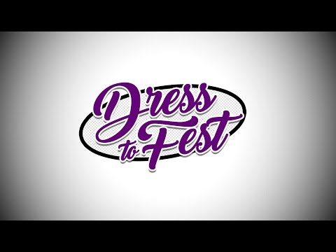 Dress to Fest Ep 1 - Musikfest 2016