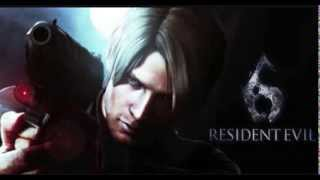 Unreleased Resident Evil 6 (SIX!!!) Save Room Music