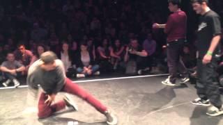 LHIBA KINGZOO vs PREDATORZ (HOTMILK BATTLE 2014)