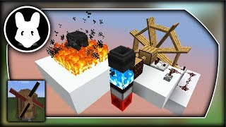 Better With Mods Minecraft 1.12 Cauldron & Bellows! Bit-by-Bit by Mischief of Mice!