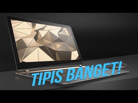 5 Laptop Paling Tipis Terbaik Mulai dari 2 Jutaan