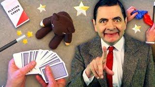 MAGIC Bean | Handy Bean | Mr Bean Official