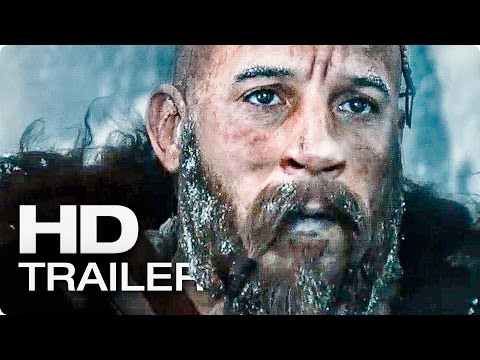 THE LAST WITCH HUNTER Trailer German Deutsch (2015)