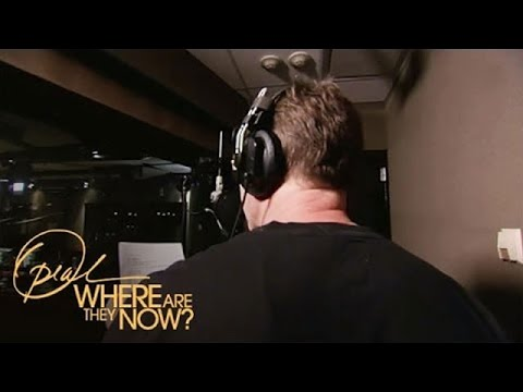 The Famous Actor Behind the Voice of OWN  Where Are They Now  Oprah Winfrey Network