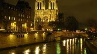 10 Lugares Maravilhosos Para Ver Na Paris