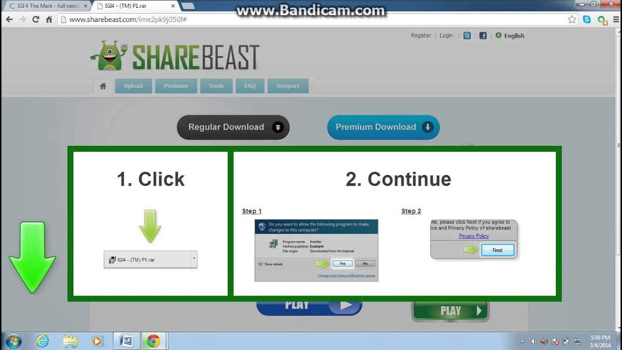 igi 4 pc setup download