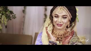 Bangladeshi wedding video | Candle light | Tanna wed's Liton