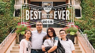 So Your Child Is Entering The Best School Year Ever Boarding School Contest