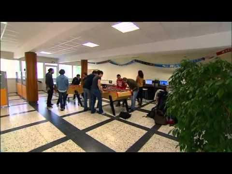 Présentation de l'École Nationale Supérieure Maritime de Marseille