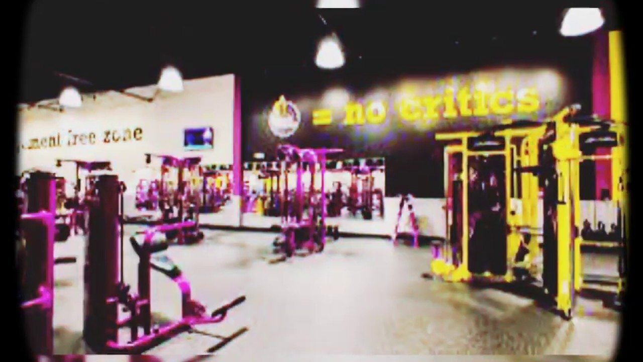 Sign up planet fitness online
