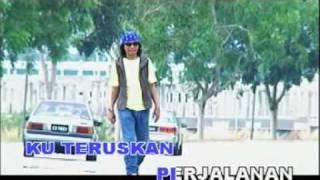 EKAMATRA - Pusara Di Lebuhraya ⭐ klip terbaru ⭐